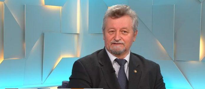 Віталій Іванович Цимбалюк