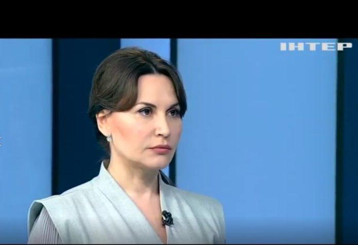 Ірина Володимирівна Сисоєнко