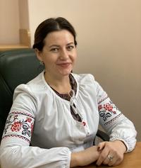 Клюс Вікторія Юріївна
