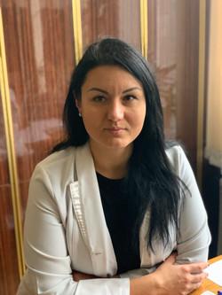 Кубарова Валентина Олександрівна
